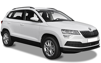 fichas t cnicas y precio del skoda karoq 2019. Black Bedroom Furniture Sets. Home Design Ideas