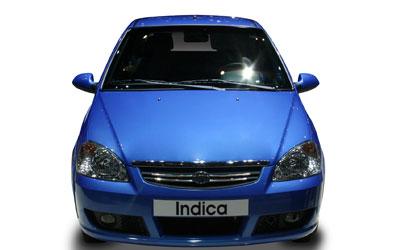 Foto principal del coche TATA Vista