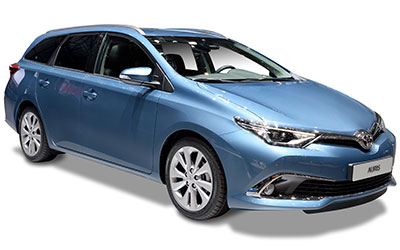 Ficha Tecnica Toyota Auris 1 2 120t Active Touring Sports Gasolina