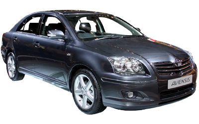 toyota avensis berlina 2 0 d4d sol diesel del 2008 informaci n t cnica modelo de 17 12 2008. Black Bedroom Furniture Sets. Home Design Ideas