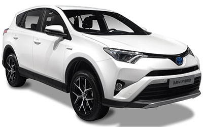 Rav4 2.0D 150D 2WD Advance