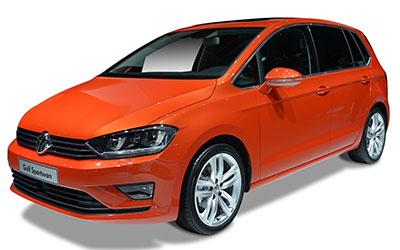 Golf Sportsvan Edition 1.2 TSI 81kW 110CV