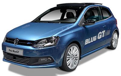 Polo Edition 1.0 44kW 60CV BMT